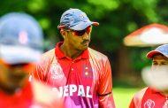 नेपाल र नेदरल्याण्ड्सबीचको खेल सुरु, नेपाली टोलीले फिल्डिङ  रोज्यो