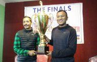 क्वीक्स बास्केटबल लिगको फाइनल भोलि, आर्मी र गोल्डेनगेट भिड्दै