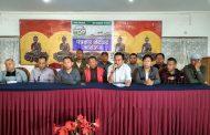 नेपाली फुटबलले अन्तिम मौका पाएको छ - शेर्पा