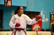 एसियाड करातेमा अनु पदक जित्नबाट चुकिन्