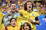 ब्राजिलियन गोलरक्षक जुलियो सेजरको सन्यास