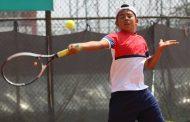 आईटीएफ एसिया यु–१२ टेनिस छनोटमा नेपालको मिश्रित प्रदर्शन