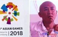 १८ औं एसियाली खेलकुद-शेर्पाको संयोजकत्वमा उच्च स्तरीय समिति गठन