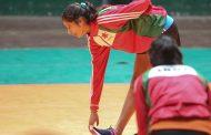 केएनपी महिला भलिबल - सेमिफाइनलका बाँकी दुई स्थानका लागि चार टोली भिड्दै
