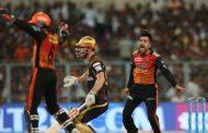 चेन्नईसँग हैदराबादले आइपिएल फाइनल खेल्ने, कोलकाता पराजित