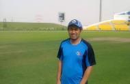 चौधरी धनगढी क्रिकेट एकेडेमीको प्रमुख प्रशिक्षक नियुक्त