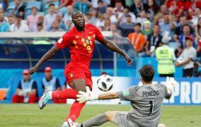 बेल्जियमको सहज जित, लुकाकुको दुई गोल