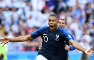'म पिएसजी मै रहन्छु'-  विश्व कप युवा खेलाडी एमबाप्पे