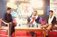 नेशनल युथ फेष्टमा नेपाली खेलकुदको चर्चा