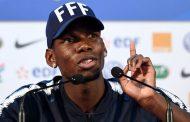 'यो मेरो अन्तिम विश्वकप हुन सक्दछ'- पोग्बा
