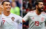 विश्व कपमा आज ४ खेल, पार्चुगल र स्पेन अघि बढ्लान ?