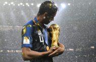 'भावना शब्दमा बयान गर्न कठिन' -विश्व कप विजेता भारान