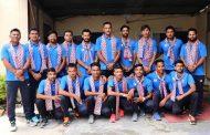 शक्तिको सन्यास घोषणा सँगै नेपाली टोलीको विदाई