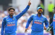 भारत २ सय ६९ रनको लक्ष्य पछ्याउँदै