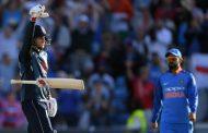 इङ्ल्यान्डलाई एक दिवसिय श्रृखंला, भारत ८ विकेटले पराजित