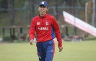 नेपाली क्रिकेटका 'शक्ति'