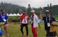एसियाड खेलकुद ११औं दिनः नेपाल अझै पदकविहीन, प्याराग्लाइडिङबाट बलियो सम्भावना