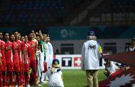 एसियाड फुटबलः नेपाललाई इतिहास रच्ने अवसर
