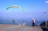 प्याराग्लाइडिङ नहुँदा नेपाललाई कम्तिमा आधा दर्जन स्वर्ण घाटा