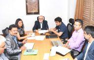 स्वतन्त्र समितिको बैठक सकारात्मक, जिल्ला निर्वाचनको छानविन १० दिन भित्रै