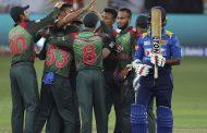 एसिया कप क्रिकेट:  बंगलादेशको विजयी सुरुवात