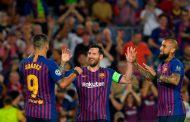 ' बार्सिलोना एक खेलाडीमा निर्भर छैन' : कप्तान लियोनल मेसी