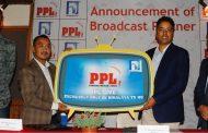 पीपीएल हिमालय टिभीले प्रत्यक्ष प्रसारण गर्ने