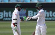 अस्ट्रेलियाविरुद्ध पाकिस्तानको बलियो सुरुवात