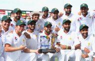 पाकिस्तानले इंग्ल्यान्डविरुद्ध टेष्ट सिरिज जित्न सक्ने ३ आधार