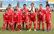 राष्ट्रिय फुटबल टोली अाज स्वदेश फर्कदै