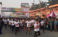 नेपालगन्ज म्याराथन - खेलकुद शहर बनाउने अभियानको महत्त्वपूर्ण प्रयास