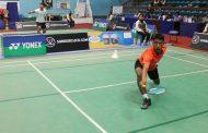 नेपाली खेलाडीको चुनौती समाप्त