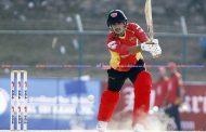 काठमाडौंलाई १० विकेटले हराउँदै ललितपुर प्लेअफमा