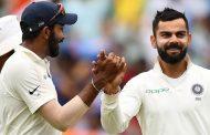 अष्ट्रेलिया र भारतको पहिलो टेस्टमा बनेका यी ५ कीर्तिमान