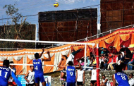 हेल्प नेपाल र आर्मीको विजय सुरुवात