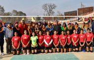 पुलिस र प्रदेश ३ समूह विजेता बन्दै क्वाटरफाइनलमा