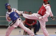 ओलम्पिकका लागि तेक्वान्दोको प्रारम्भिक छनोट, छनोट हुने सबै विभागिय खेलाडी