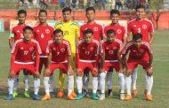 आठौं राष्ट्रिय खेलकुद- फुटबल फाइनलमा आर्मी र पुलिस भिड्ने