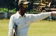 क्रिकेट खेल्ने क्रममा भारतीय एक क्रिकेटरको मुत्यु