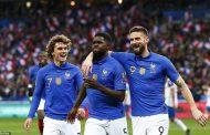 विश्व विजेता फ्रान्सको प्रभावशाली जित