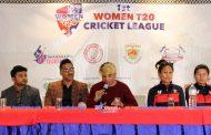 एनसिएल वुमन्स टि–२० क्रिकेट वैशाखमा, विजेताले १० लाख पाउने