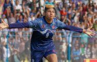 साग : महिला फुटबलमा चार राष्ट्रमात्र खेल्ने