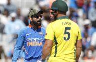 भारत र अष्ट्रेलियाबीचको सिरिजको मिति तय