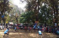 कालिका कप भलिबलको दोस्रो दिन चार खेल