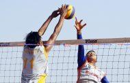 भलिबलः  एपीएफको दुवै टोली विजयी
