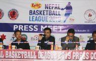 वुमन्स नेपाल बास्केटबल लिगको घोषणा