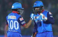 दिल्ली आईपीएलको शीर्षस्थानमा उक्लियो