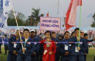 नवौं राष्ट्रिय खेलकुद २०७७ फागुन २०-२७ सम्म गण्डकी प्रदेशमा