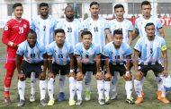 मनाङ एएफसी कपको लागि भारत प्रस्थान