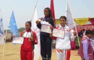 कृष्ण र राजपुरालाई स्वर्ण